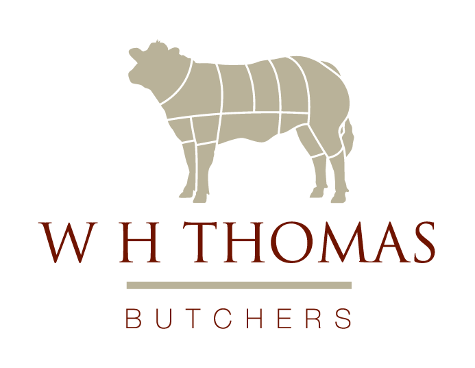 W H Thomas Butchers