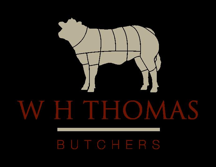 W H THOMAS BUTCHERS